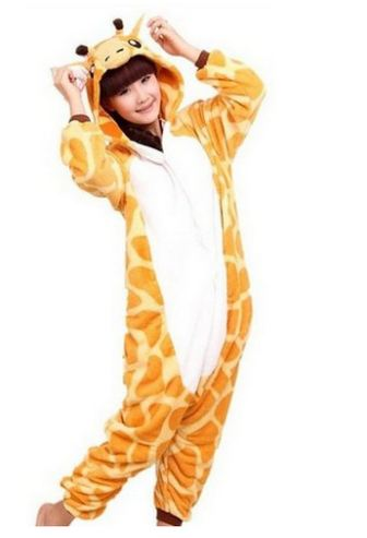 Anime Cartoon Onesie