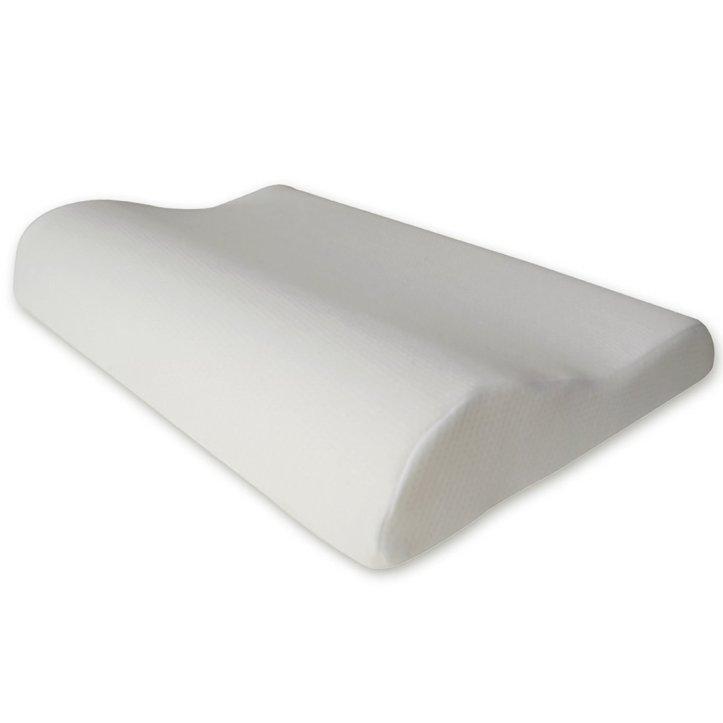 73% Off! FY-Living Memory Foam Cervical Contour Pillow for Neck Pain