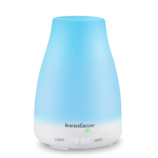 76% OFF! InnoGear Aromatherapy Essential Oil Diffuser