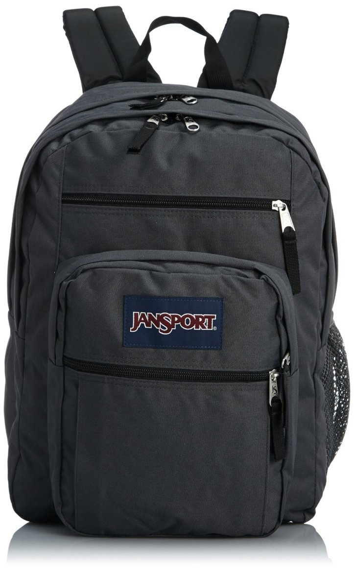JanSport Big Student Classics Series Backpack