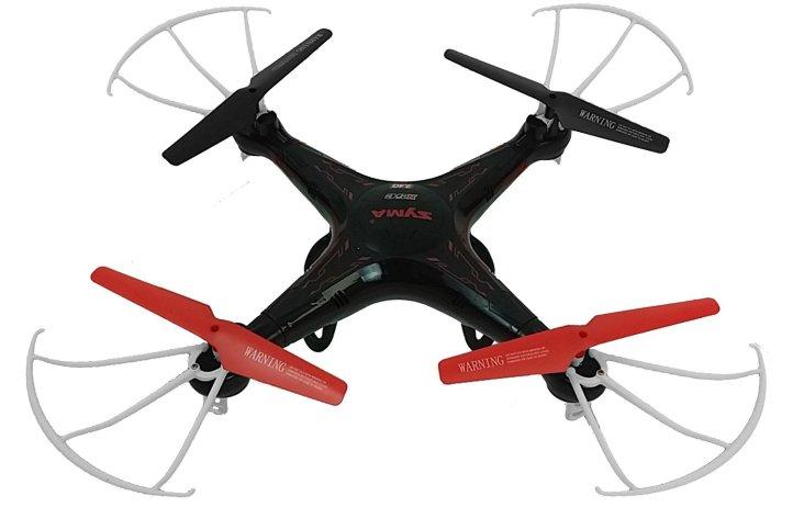Syma X5 Quadcopter Drone