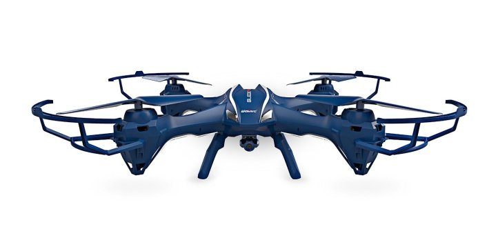 UDI U842 WiFi FPV Quadcopter Drone with HD Camera