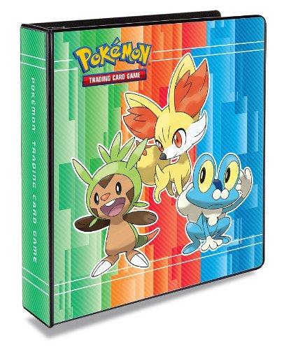 "Ultra Pro Pokémon X and Y 2"" 3-Ring Binder"