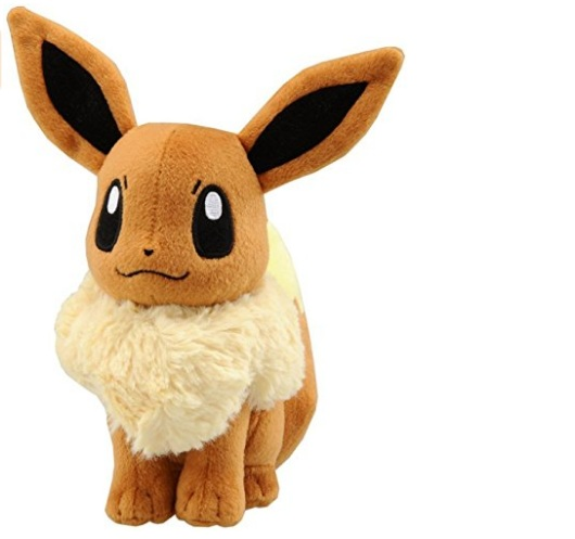 Pokemon Plush Toy.jpg